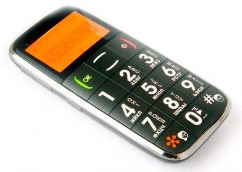 Бюджетные телефоны
