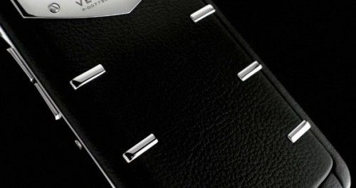 Смартфон Vertu Constellation Quest - фото