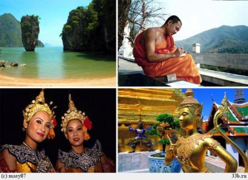 Отличный <strong>отдых</strong> в Таиланде
