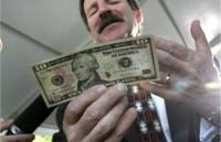 Курс доллара в польше сегодня