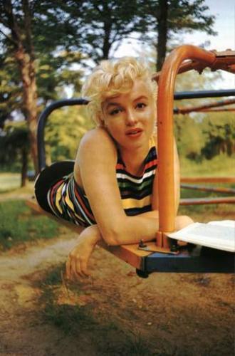 фото Мерлин Монро(Marilyn Monroe)