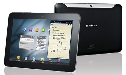Отзывы Samsung Galaxy Tab 8.9 3G 16GB