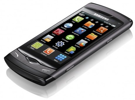 Отзывы о смартфоне Samsung GT-S8500 Wave