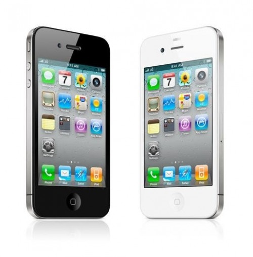 отзывы Apple iPhone 4 32Gb
