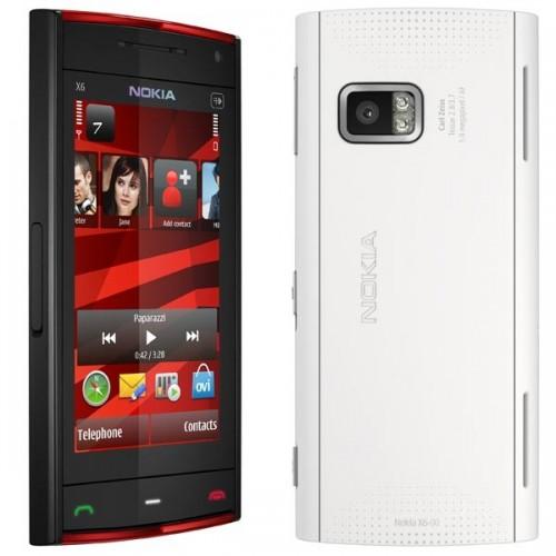 Отзывы о смартфоне Nokia X6