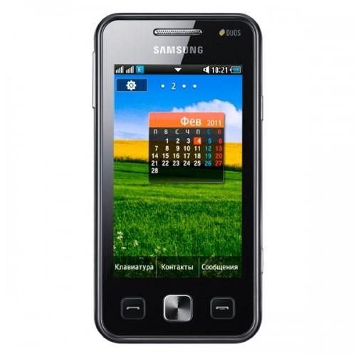 Отзывы о телефоне Samsung GT-C6712 Star II DUOS